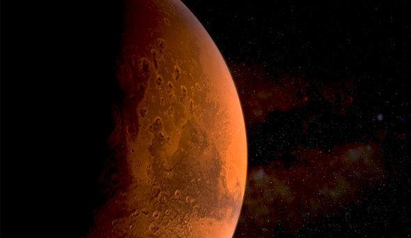 Le billet pour Mars coûtera 500.000 dollars article_MarsNasa
