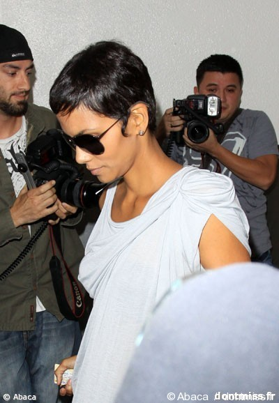 Halle Berry : 20 000 euros de pension alimentaire ! hal-berrylook