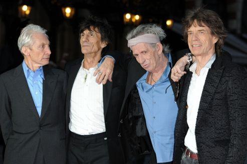 The Rolling Stones : les billets vendus en sept minutes cb94b34a-1c60-11e2-957e-e720968dadee-493x328